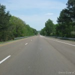 The long and straight I40