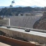 Hoover Dam man made wonder