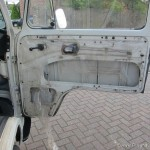 VW Original waterproofing material