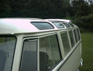 21w skylight samba Camper