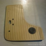Original Volkswagen door card