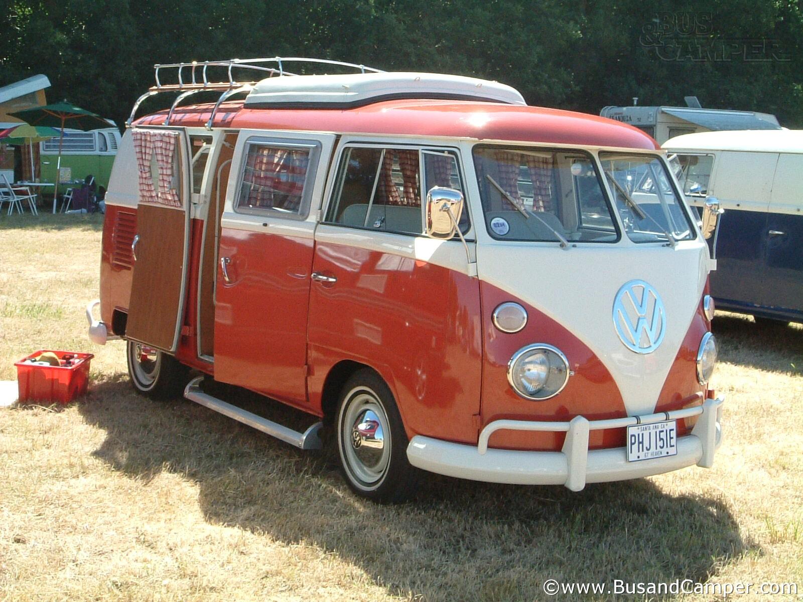 Camper SO42 side