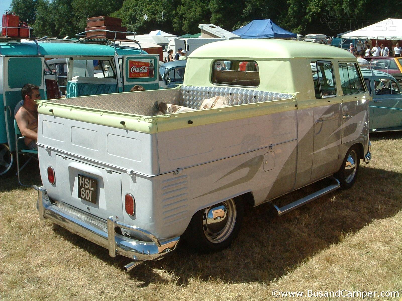 custom doublecab