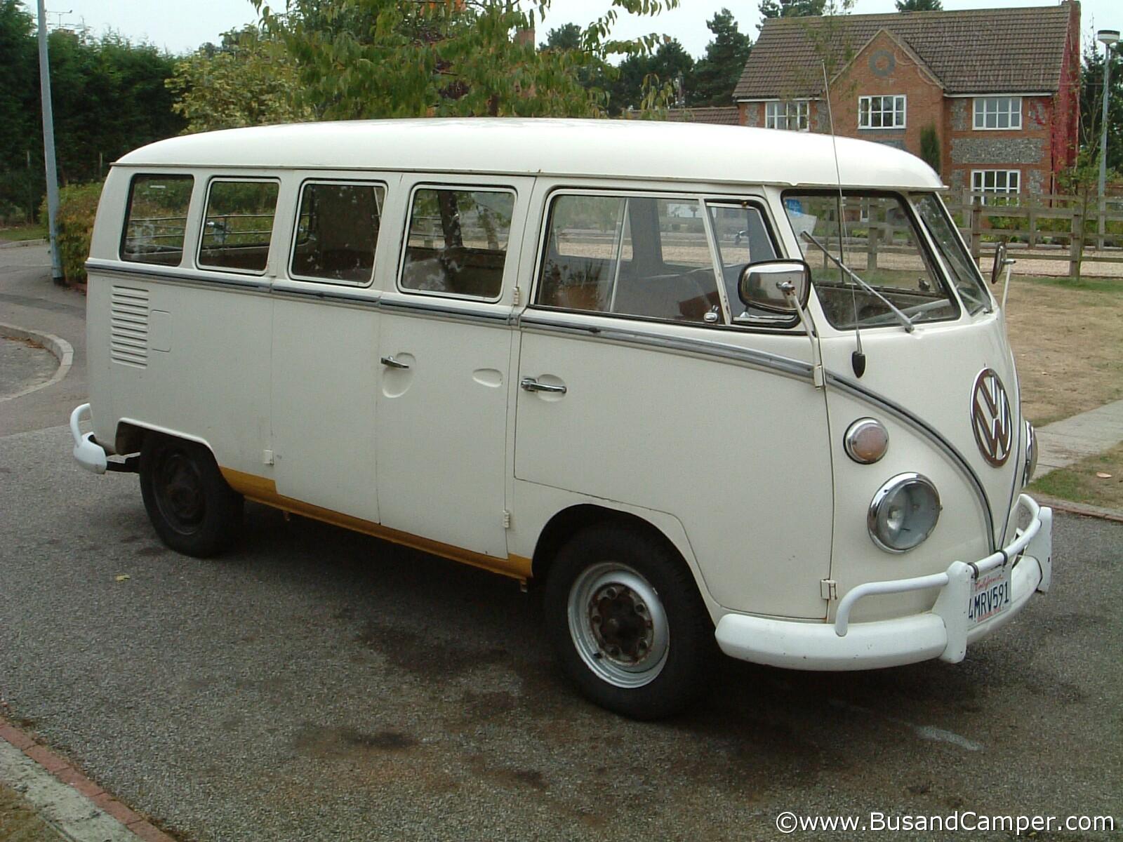 Passenger Front Lotus White