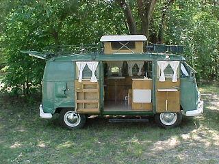SO42 camping trim
