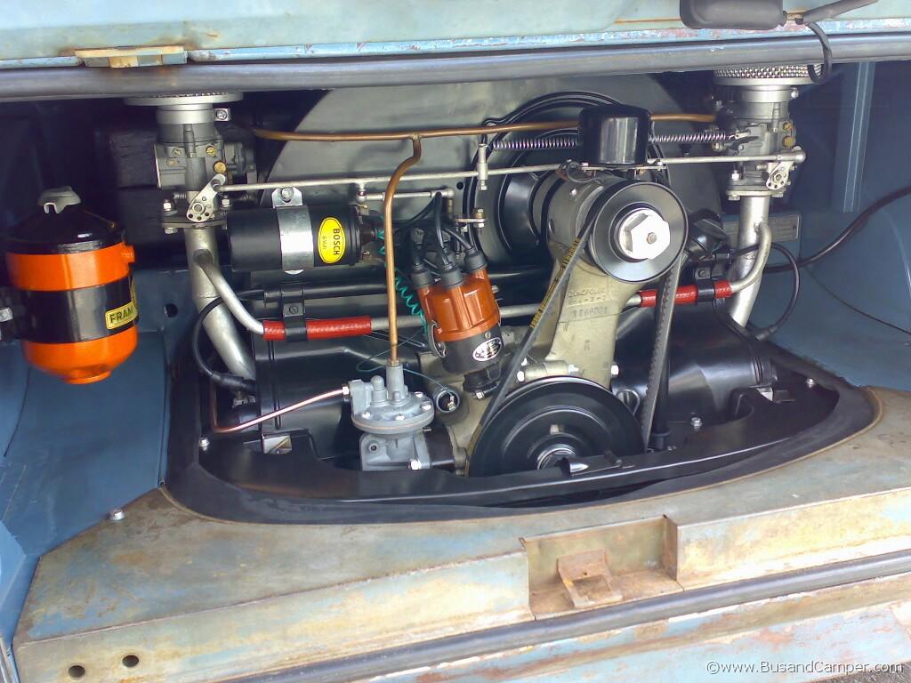 okrasa bus engine