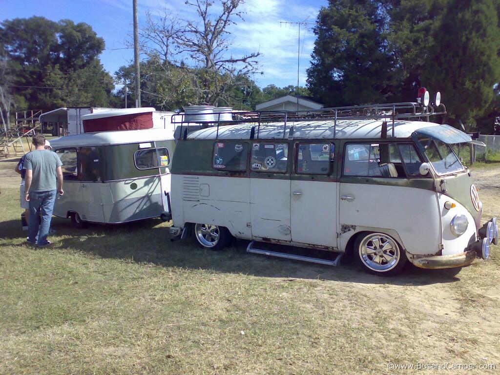 PG SG eriba caravan