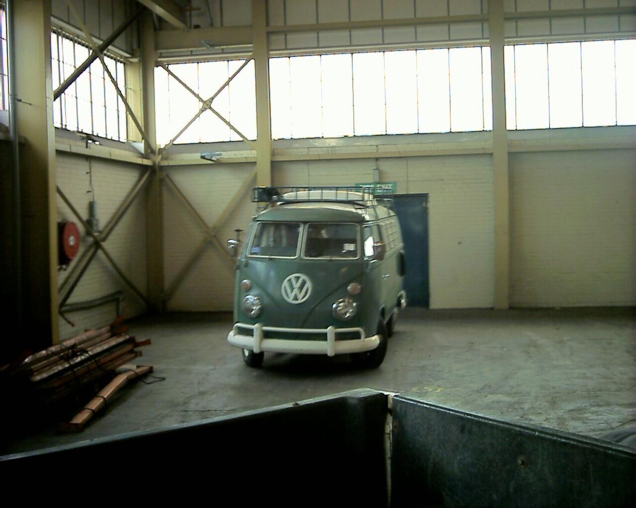 Galleries VW Camper