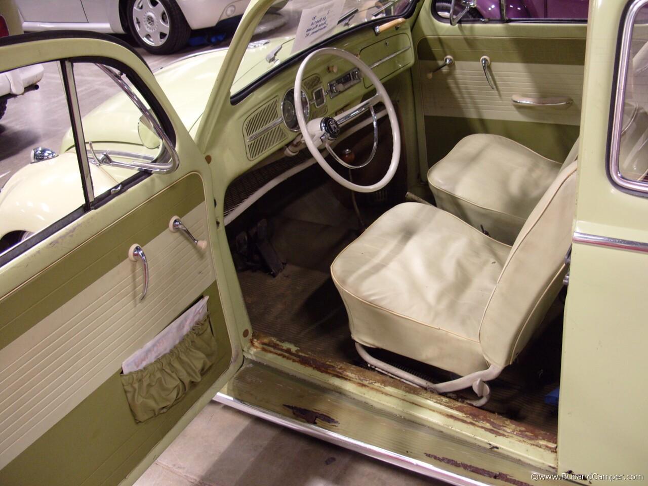 beryl green interior