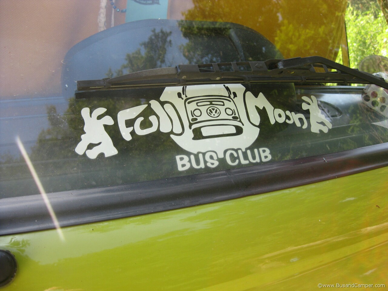 FMBC logo sticker 36