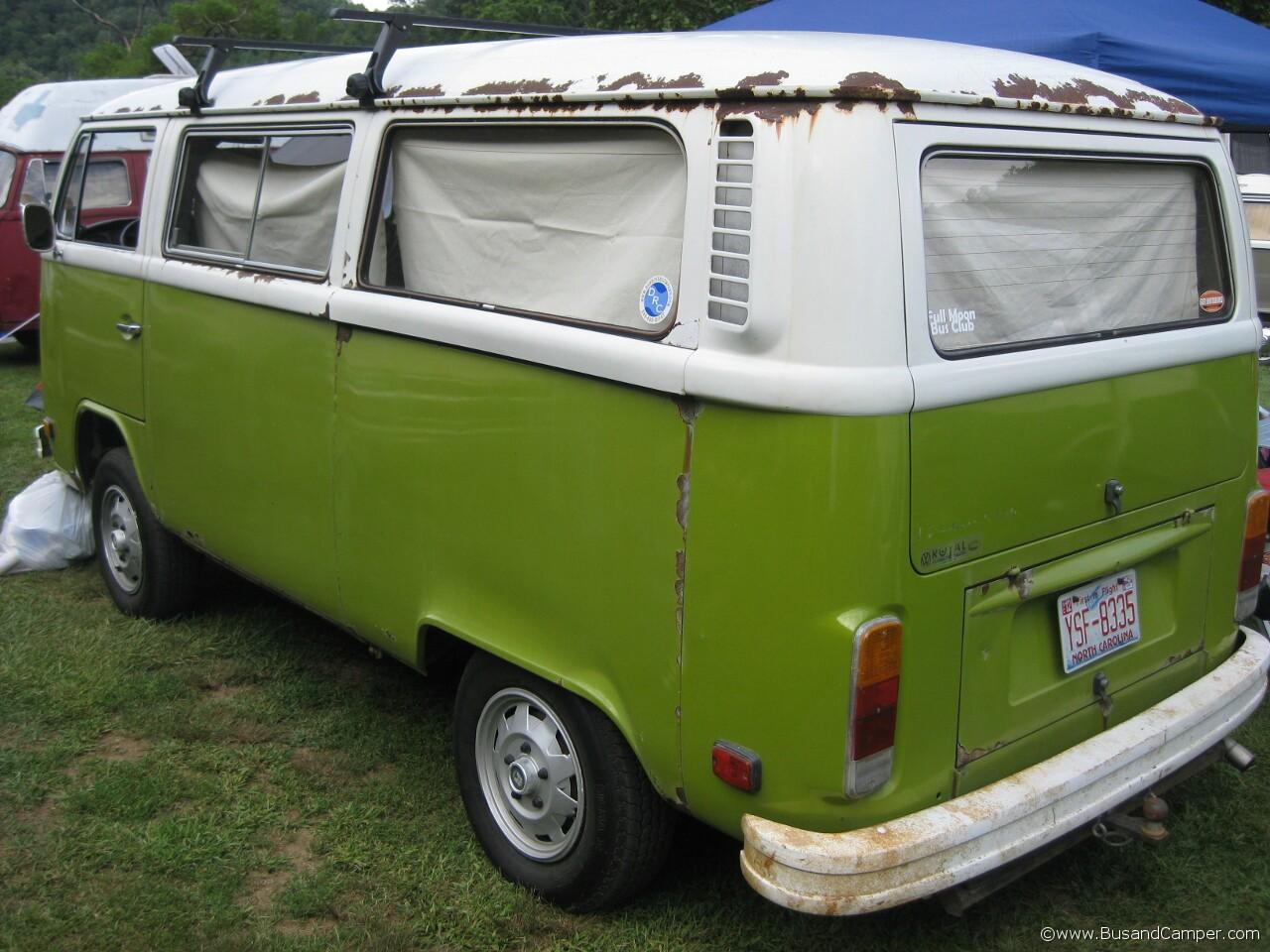 Original LateBay Sage Green