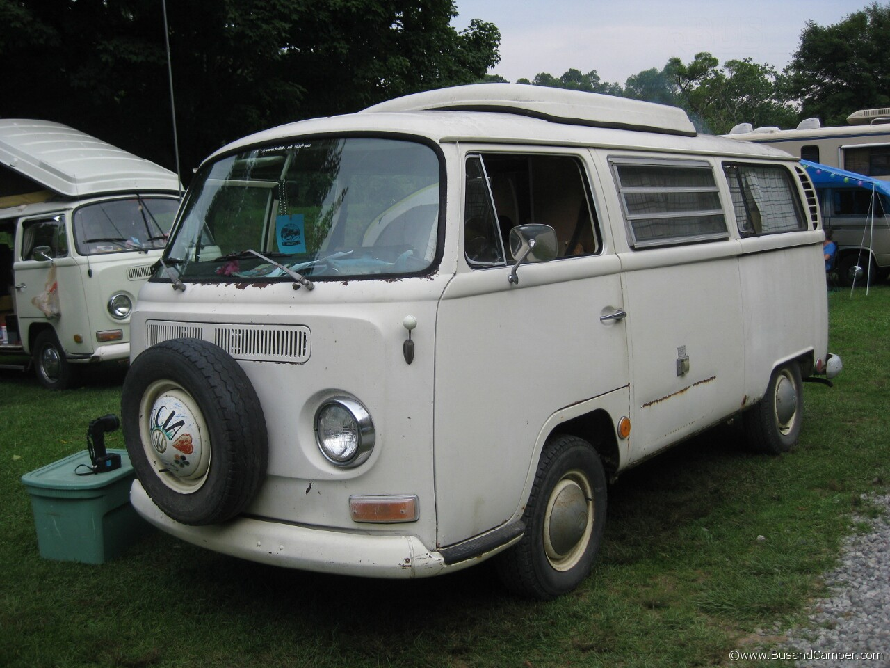 SO62 Early Westfalia Earlybay