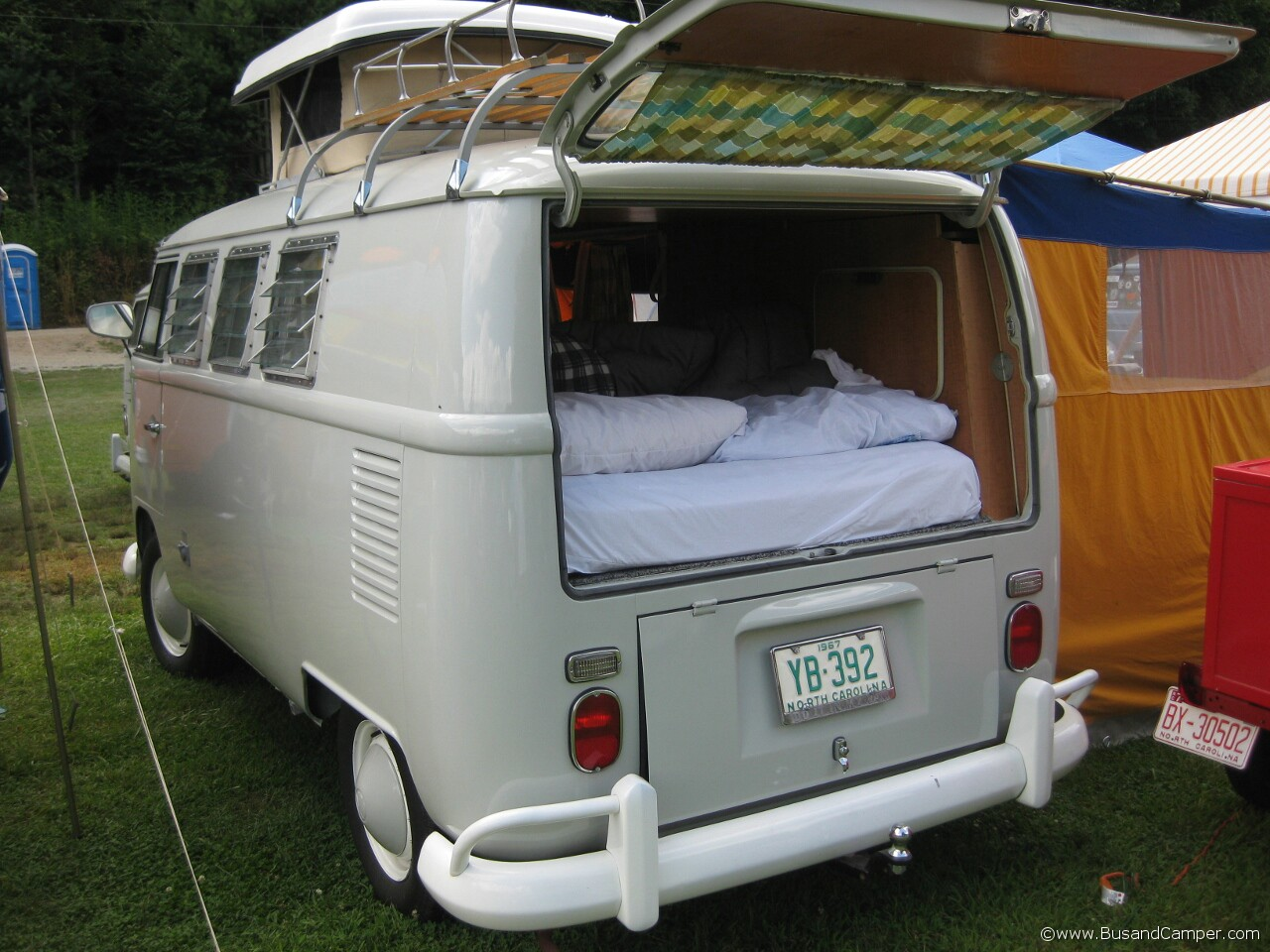 VW so42 Westfalia 1967