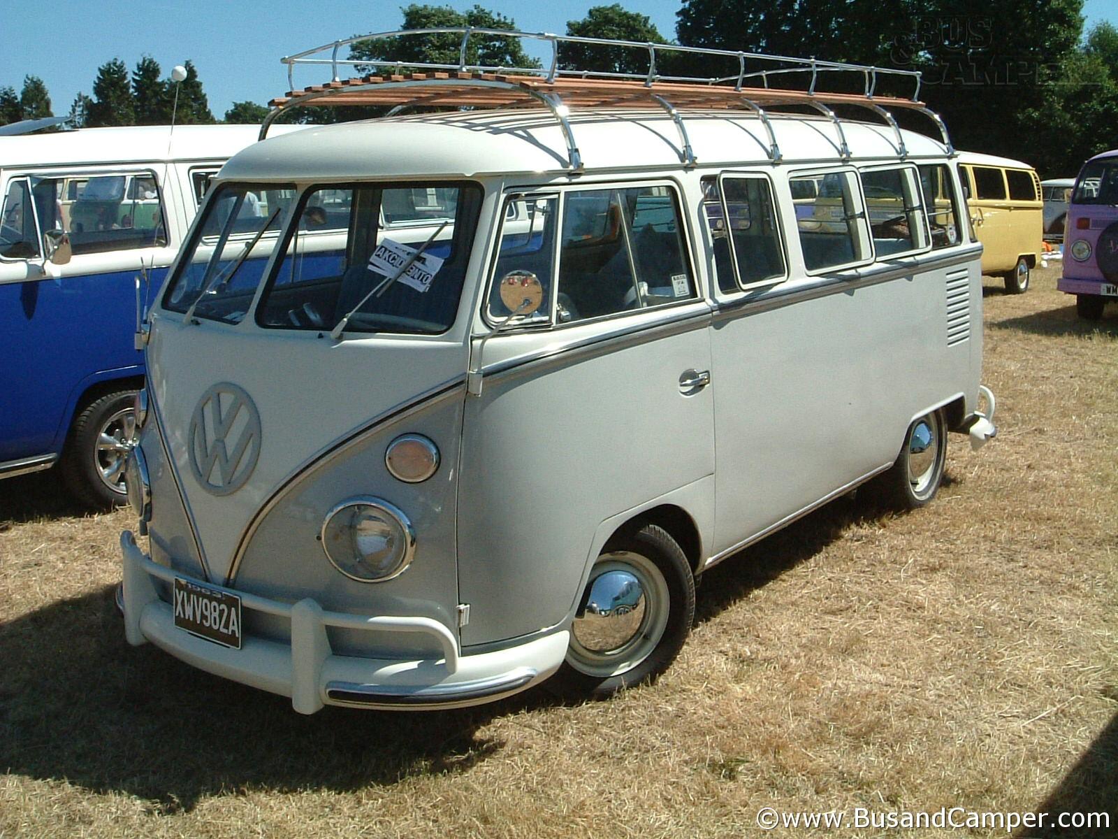Camper 15 window