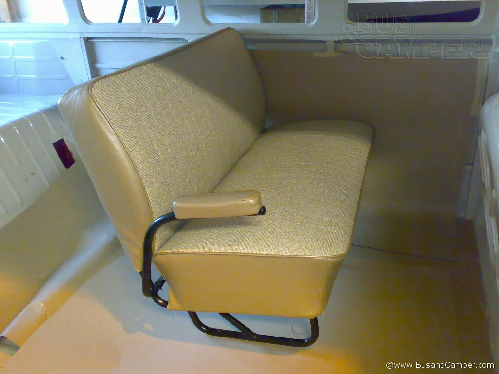 new middle seat cover