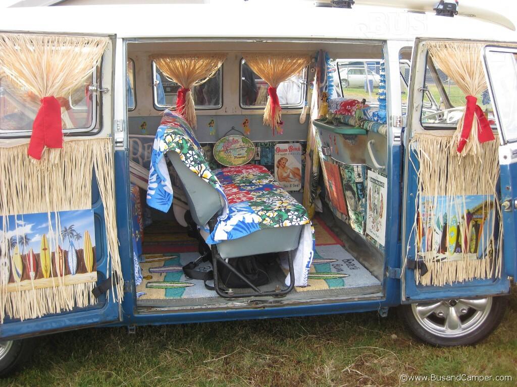 hawaii surf bus