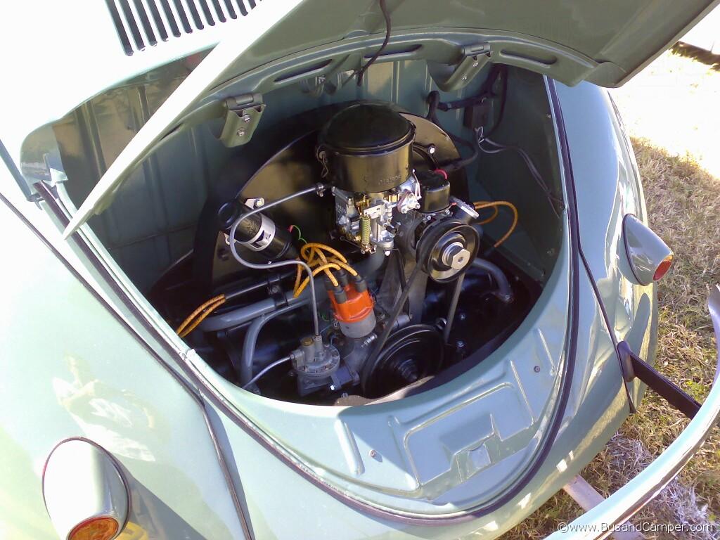 36hp engine