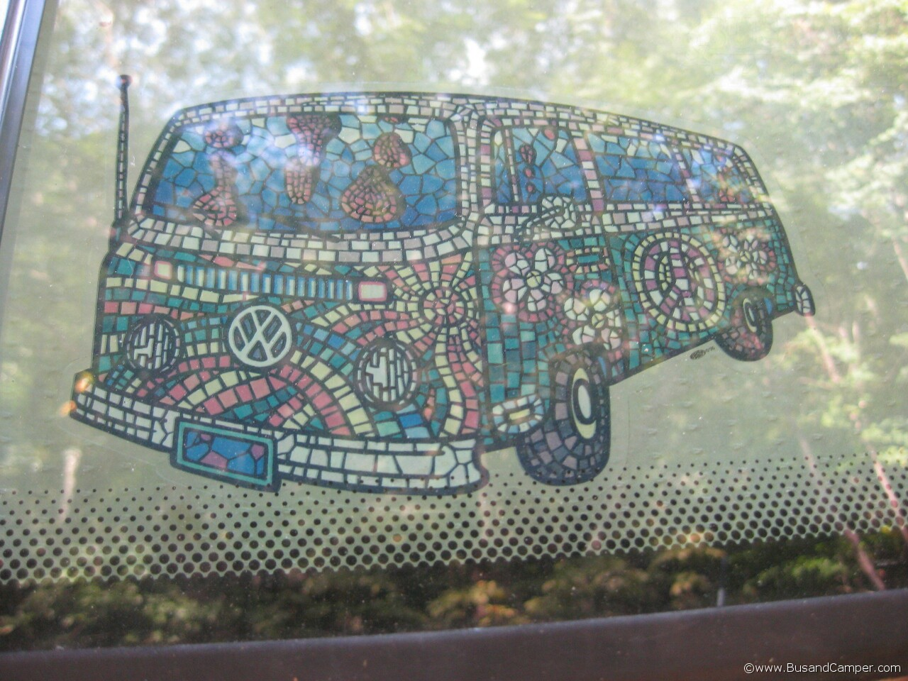 mosaic artwork logog 34