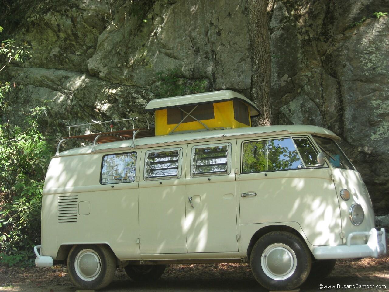 Perfect so42 Volkswagen Camper